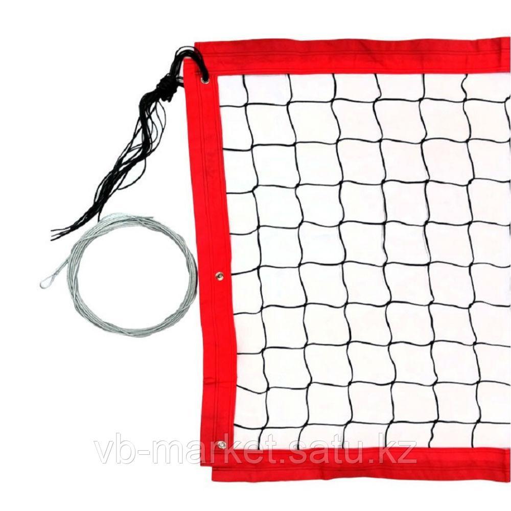 Тренировочная сетка для пляжного волейбола