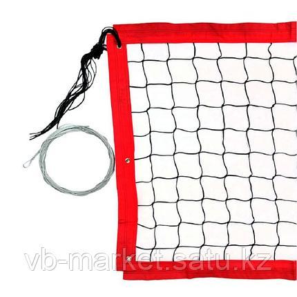 Тренировочная сетка для пляжного волейбола, фото 2