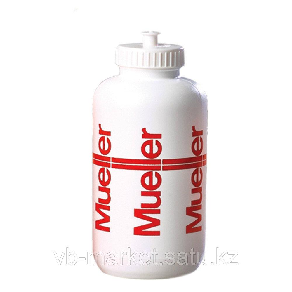 Бутылка для воды MUELLER 020551 MSM QT BOTTLE WHITE PUSH PULL