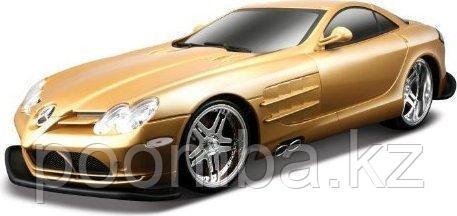 Радиоуправляемая машина  Mercedes-Benz SLR McLaren1:10