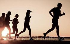 Как ходьба может улучшить ваши результаты в беге?
