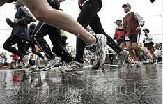 Как выбрать правильные кроссовки для бега?