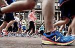 Как выбрать кроссовки для марафона?