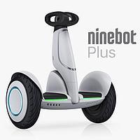 Segway&Ninebot Plus, фото 1