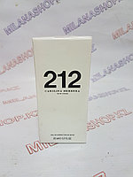 Мини духи женские 212 Carolina herrera ( 20 мг )
