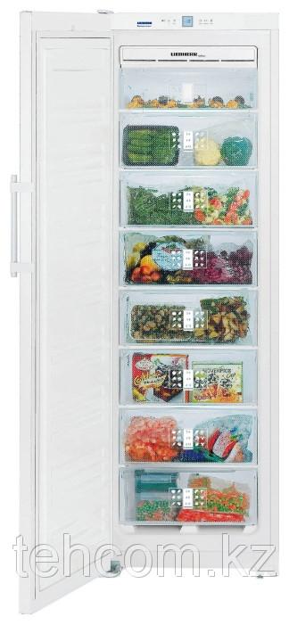 Морозильный шкаф Liebherr SGN 3010-23 001