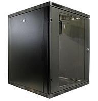 ELEMENT Шкаф настенный 15U, 600*450*766