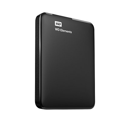 Внешний Жесткий Диск WD 500GB, фото 2