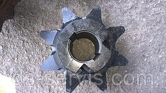 Звезда ведущая (разрезная) ЭТЦ-165.00.49.00.020