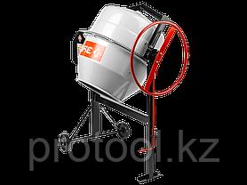 """Бетономешалка (бетоносмеситель), чугунный венец, ЗУБР """"МАСТЕР"""" БС-180-850, 180 л, 850Вт, фото 3"""