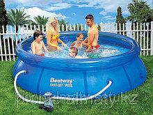 Надувной круглый бассейн Bestway
