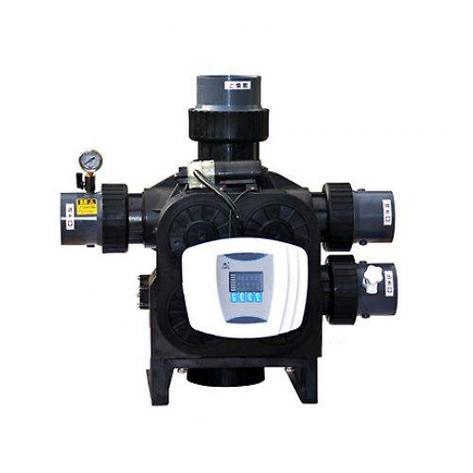 Блок управления Runxin, ТМ.F112B1 - фильтр., до 30.0 м3/ч, фото 2