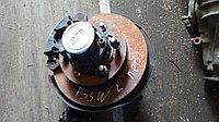 Тормозной суппорт передний левый Mitsubishi Delica P35W