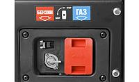 Генератор комбинированный ЗЭСГ-2200-М2, фото 1