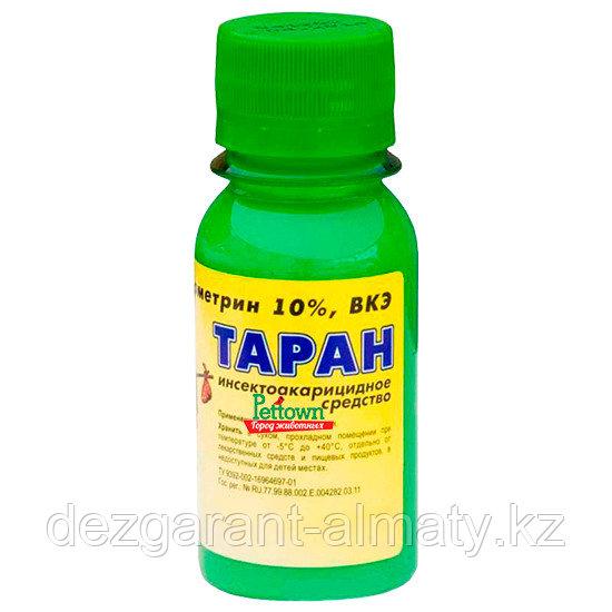 Таран (флакон 50 мл). Средство от насекомых