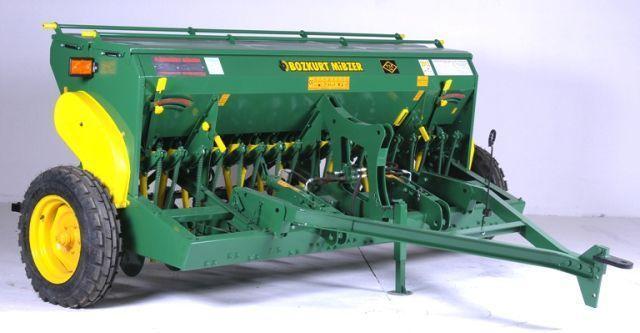 Зерновая сеялка 34 ряда 142 мм BOZKURT