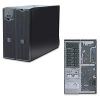 Источник бесперебойного питания/UPS APC/SURT10000XLI/Smart/10 000 VА/8 000 W