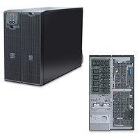 Источник бесперебойного питания/UPS APC/SURT10000XLI/Smart/10 000 VА/8 000 W, фото 2