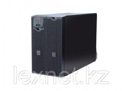 Источник бесперебойного питания/UPS APC/SURT8000XLI/Smart/8 000 VА/6 400 W