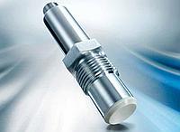 Преобразователь температуры Pt100 (DIN B), монтаж заподлицо, -40 +135 С, Pmax=10 bar, 8-35 VDC, IP67