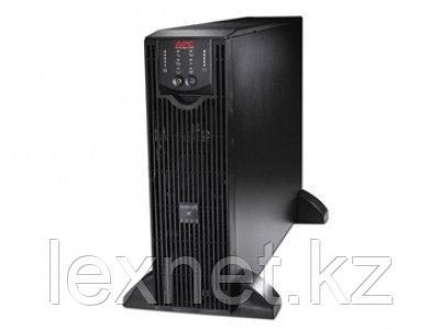 Источник бесперебойного питания/UPS APC/SURTD5000XLI/Smart/5 000 VА/3 500 W