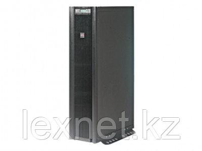 Источник бесперебойного питания/APC/SUVTP10KH4B4S/Smart-UPS VT 10KVA 400V w/4 Batt Mod Exp to 4, Int Maint Byp