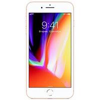 Смартфон Apple iPhone 8 Plus Gold 256Gb, фото 1