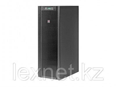 Источник бесперебойного питания/APC/SUVTP40KH4B4S/Smart-UPS VT 40KVA 400V w/4 Batt Mod Exp to 4, Int Maint Byp
