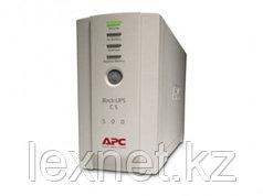Источник бесперебойного питания/PS APC/BK500-RS/Back/500 VА/300 W