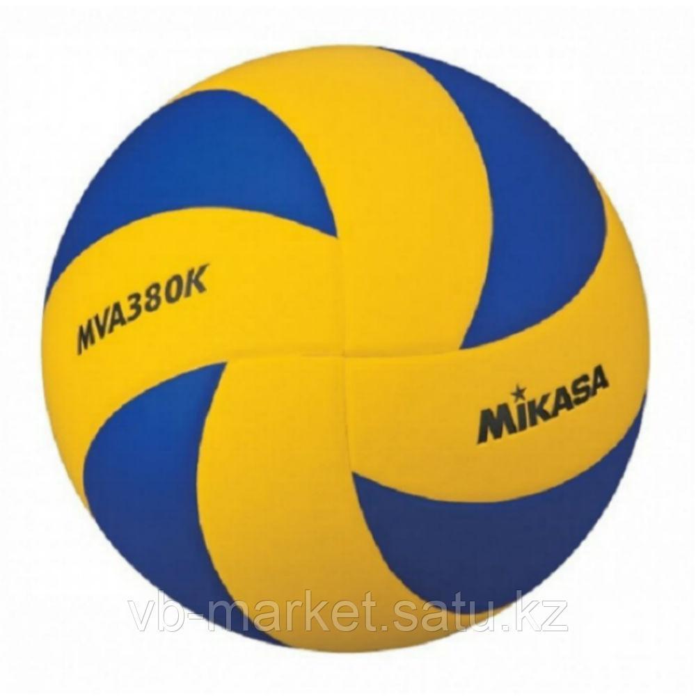 Волейбольный мяч MIKASA MVA380K