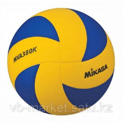 Волейбольный мяч MIKASA MVA380K, фото 2