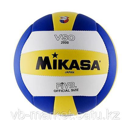 Волейбольный мяч MIKASA VSO2000, фото 2