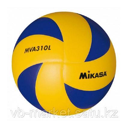 Облегченный волейбольный мяч MIKASA MVA310L, фото 2