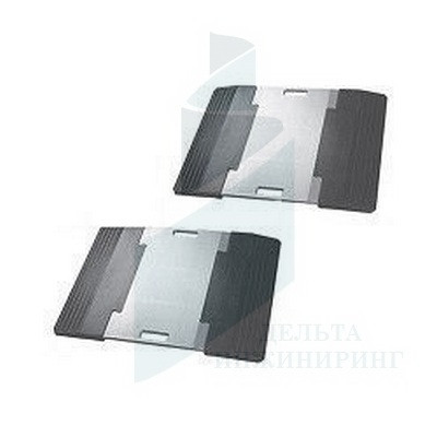 Весы автомобильные подкладные МВСК П-10-К (0,55х0,75х2 шт.)