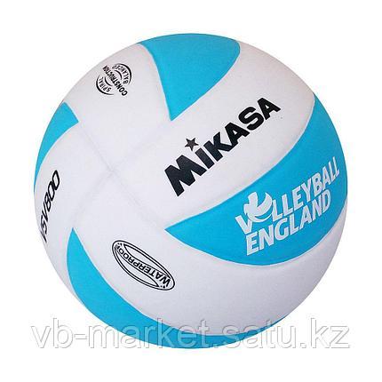 Волейбольный мяч MIKASA VSV800WB, фото 2