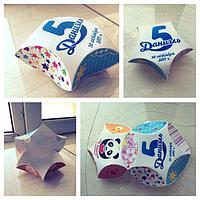 Коробочки на детский день рождения в Алматы
