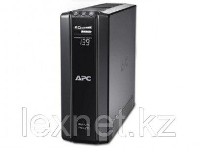 Источник бесперебойного питания/UPS APC/BR1500GI/Back/стабилизатор/1 500 VА/865 W, фото 2
