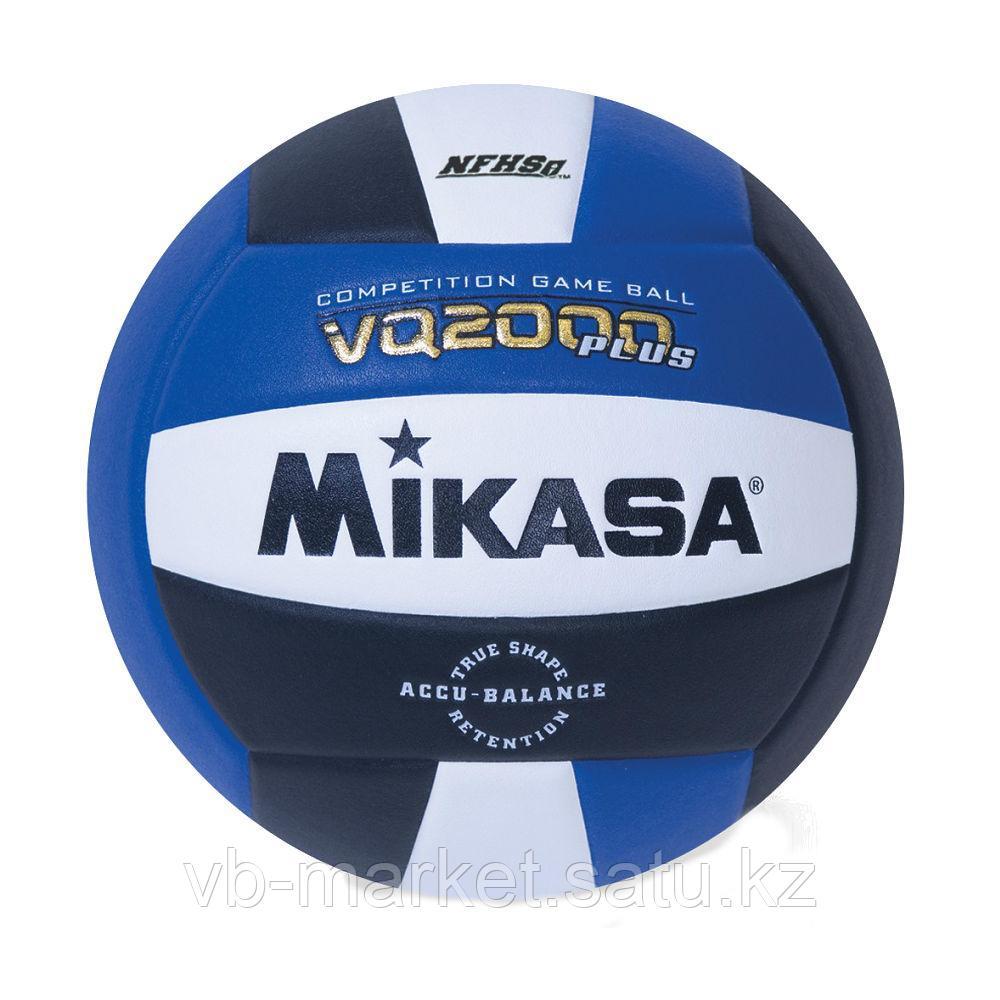 Волейбольный мяч MIKASA VQ2000 RBW