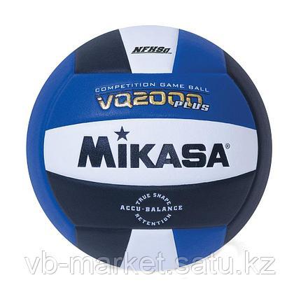 Волейбольный мяч MIKASA VQ2000 RBW, фото 2