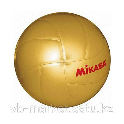 Волейбольный мяч MIKASA GOLD VB 8 , фото 2