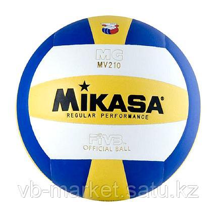 Волейбольный мяч MIKASA MV210, фото 2