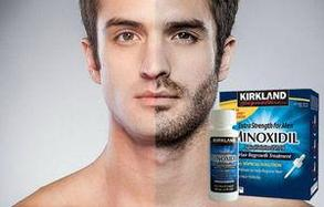 Minoxidil Миноксидил средство для роста волос головы и бороды