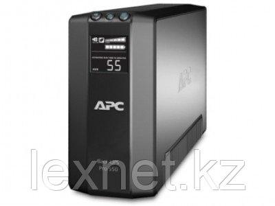 Источник бесперебойного питания/UPS APC/BR550GI/Back/550 VА/330 W