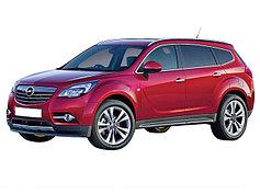 Opel Antara 2010+