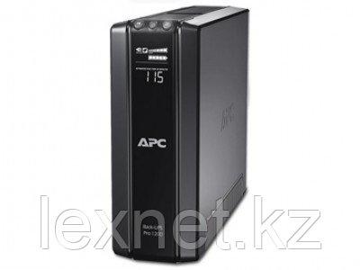 Источник бесперебойного питания/UPS APC/BR1200GI/Back/1 200 VА/720 W, фото 2