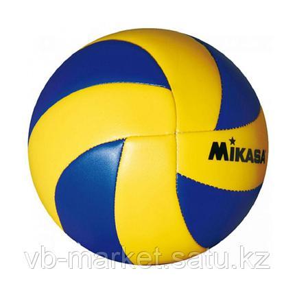 Мяч волейбольный сувенирный MIKASA MVA1,5, фото 2