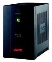 Источник бесперебойного питания/UPS APC/BX1100CI/Back/1100VA 660W