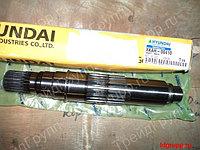 XKAH-00410 вал-основа Hyundai R250LC-7