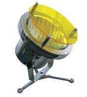 Прожектор для фонтана ламповый ULF-7 (бронза) (Греция)