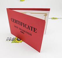 Бейджи, грамоты, сертификаты